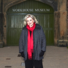 Barbara visits Ripon Workhouse