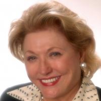 Barbara Taylor Bradford 2008 (Larry Marano)