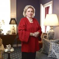 Barbara Taylor Bradford pictured 2013 (credit Julian Dufort)
