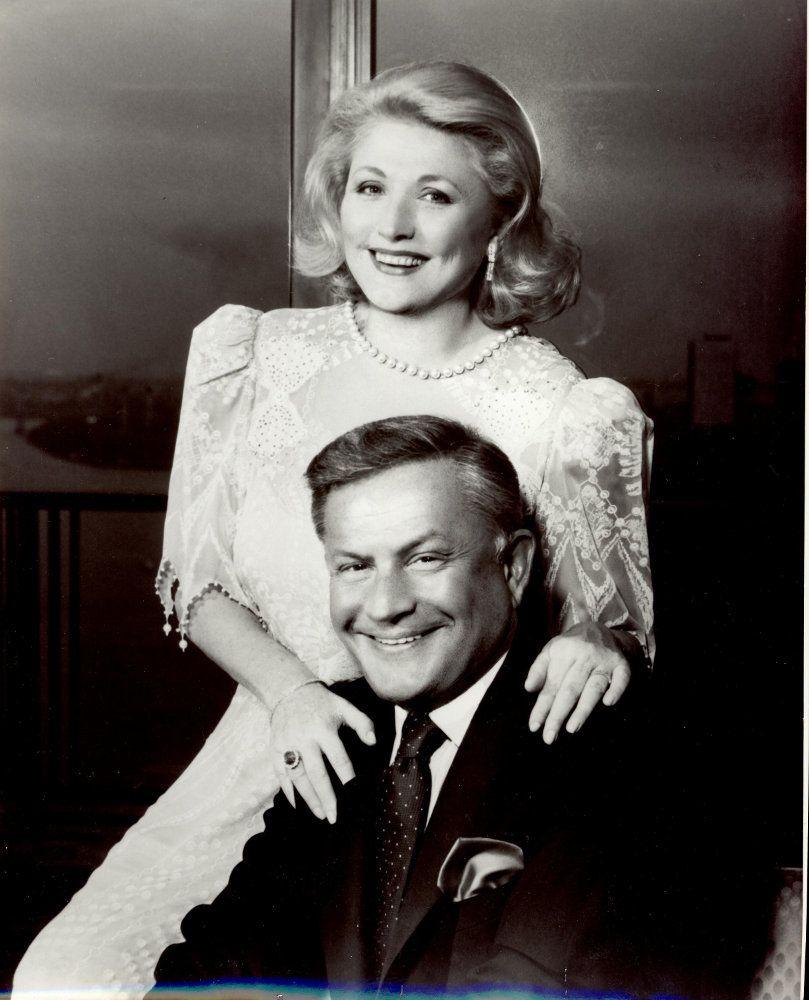Bob & Barbara Bradford