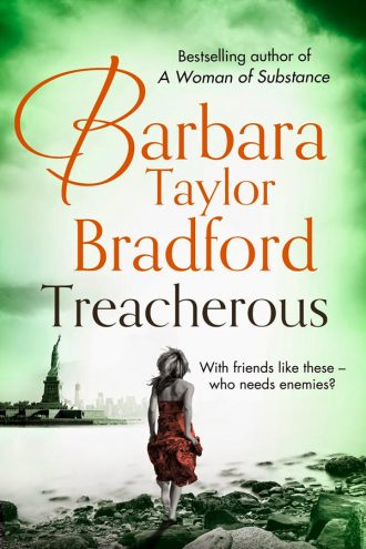 Barbara-Taylor-Bradford-Book-Cover-USA-Trecherous