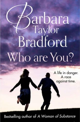 Barbara-Taylor-Bradford-Book-Cover-USA-Who-Are-You