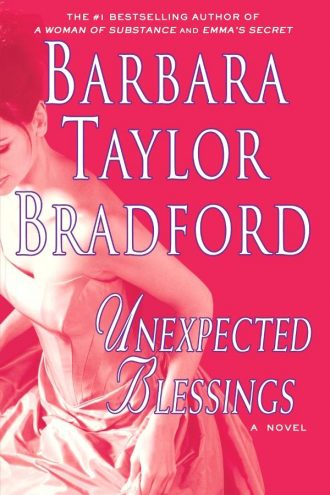 Barbara-Taylor-Bradford-Book-Cover-USA Unexpected-Blessings