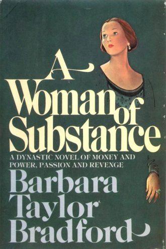 Barbara-Taylor-Bradford-Book-Cover-USA-A-Woman-Of-Substance