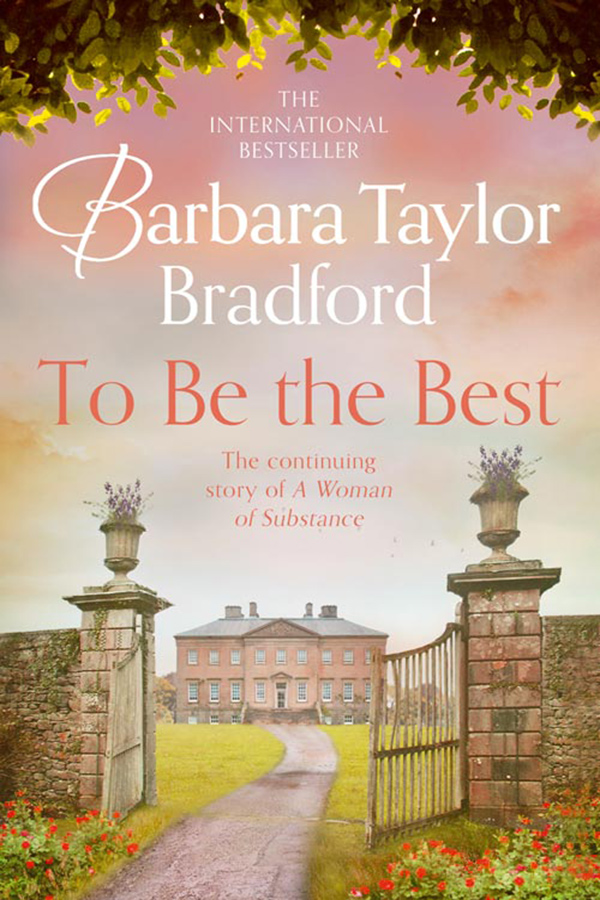 Barbara-Taylor-Bradford-Book-Cover-USA-To-Be-The-Best