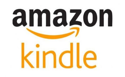 Amazon Kindle Logo (large)