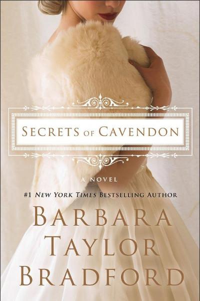 Book Thumb - Secrets of Cavendon
