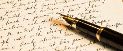 Barbara Taylor Bradford – Writing Tips