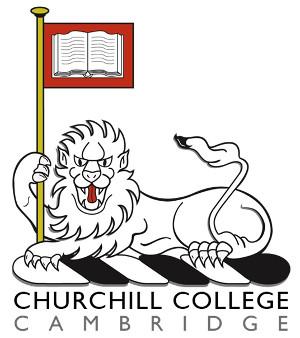 Churchill College Cambridge - Logo