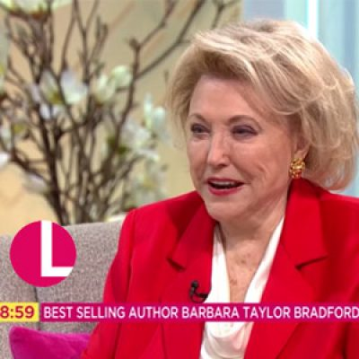 Home Feature – Barbara on Lorraine