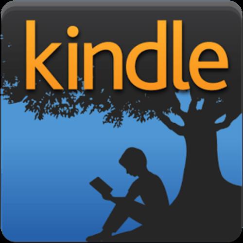 Kindle Logo (large)