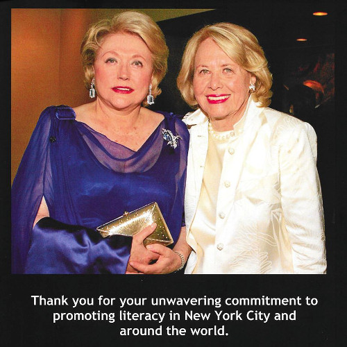 Lizzie Award (2015)