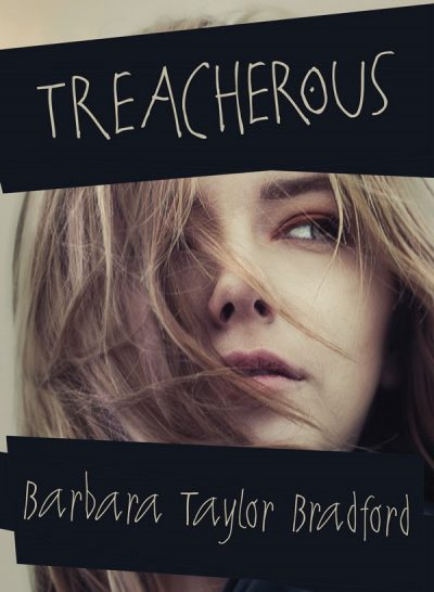 Treacherous eBook Cover