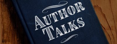 WCBS Author Talks