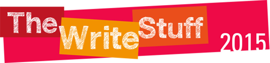 The Write Stuff 2015 Logo