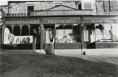 Emma Harte Emporium