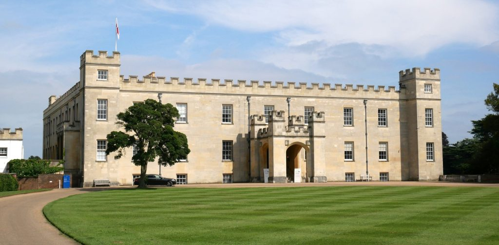 Syon House, Middlesex