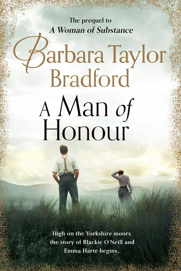 A Man of Honour - Barbara Taylor Bradford